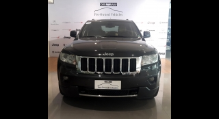 2011 Jeep Grand Cherokee 3.6L AT Gasoline