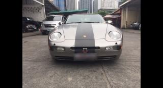 1992 Porsche 968 cabrio 3.0L AT Gasoline