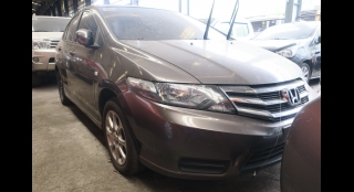 2013 Honda City 1.3L AT Gasoline
