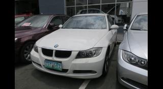 2007 BMW 3-Series Sedan 320i