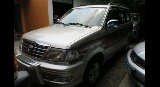 2003 Toyota Revo VX200 AT