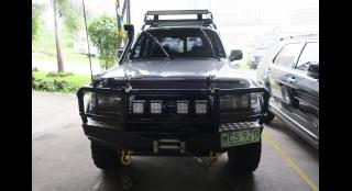 1997 Toyota Land Cruiser 4.2L MT Diesel