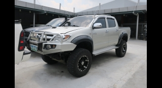 2005 Toyota Hilux G AT