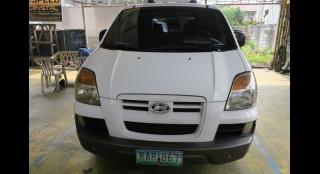 2004 Hyundai Starex GRX MT