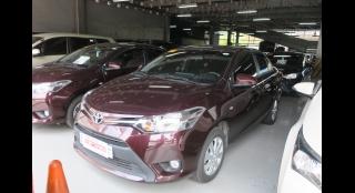 2017 Toyota Vios 1.3L MT Gasoline