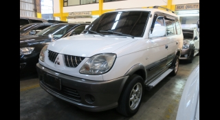 2004 Mitsubishi Adventure GLS Sport Gas AT