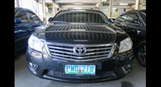 2011 Toyota Camry 2.4V AT