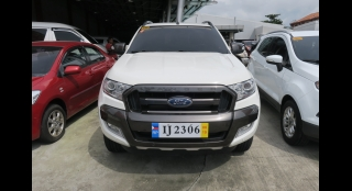 2016 Ford Ranger 2.2L AT Diesel