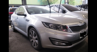 2014 Kia Optima 2.4 EX