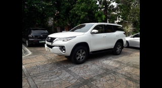 2016 Toyota Fortuner 2.7 G Gas 4x2 AT