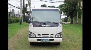 2014 Isuzu i-Van 2.8L MT Diesel