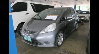 2010 Honda Jazz 1.5 E AT