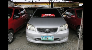 2004 Toyota Vios 1.5 G AT