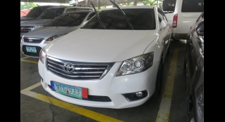 2010 Toyota Camry 3.5Q AT