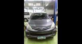 2013 Toyota Avanza 1.3E MT