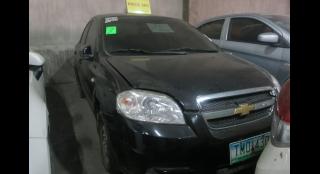 2011 Chevrolet Aveo 1.4 M/T Sedan