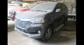2016 Toyota Avanza 1.5L AT Gasoline