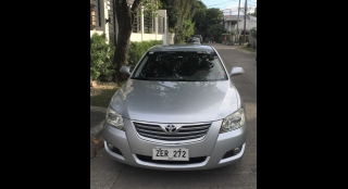 2006 Toyota Camry 3.5Q AT