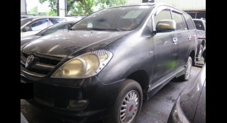 2005 Toyota Innova J Gas MT