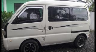2010 Suzuki Multicab Every Van