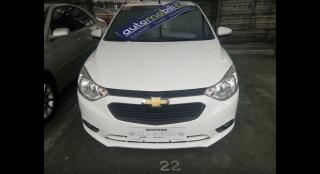 2017 Chevrolet Sail 1.5 AT