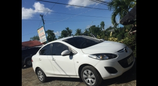 2014 Mazda 2 Sedan 1.3L MT Gasoline