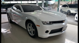 2015 Chevrolet Camaro 3.6L AT Gasoline