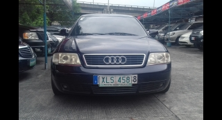 2003 Audi A6 2.4L AT Gasoline