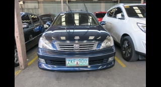 2007 Nissan Sentra GS AT