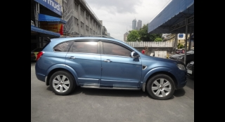 2011 Chevrolet Captiva 2.4L Gas 4x4 LS