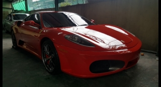 2011 Ferrari F430 4.3L AT Gasoline
