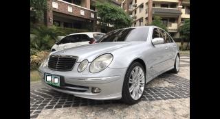2006 Mercedes-Benz E-Class E280 Avantgarde