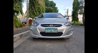 2013 Hyundai Accent Hatchback 1.6 L Diesel AT
