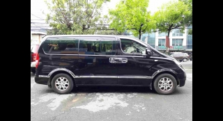 2012 Hyundai Starex 2.5L AT Diesel