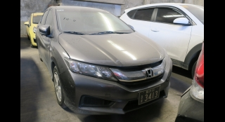 2016 Honda City 1.3L AT Gasoline