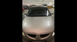 2004 Mitsubishi Lancer GLX