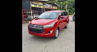 2018 Toyota Innova 2.8 J Diesel MT