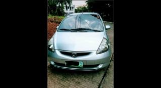 2004 Honda Jazz S AT