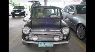 1994 Mini Cooper 1.0L MT Gasoline