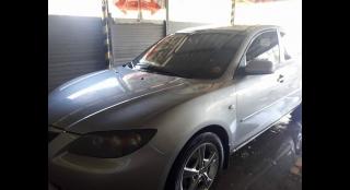 2005 Mazda 3 Sedan 1.6V Sedan