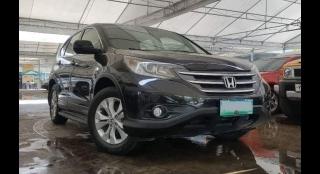 2013 Honda CR-V 2.4L AT Gasoline