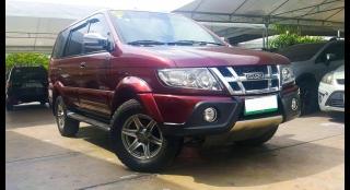 2013 Isuzu Sportivo 2.5L AT Diesel