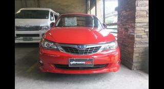 2009 Subaru Impreza 2.0R Sports A/T