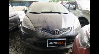 2010 Honda Jazz 1.5L AT Gasoline