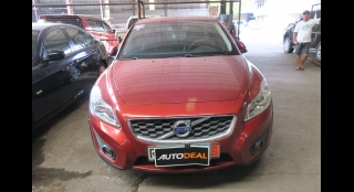 2013 Volvo C30 2.0L AT Gasoline