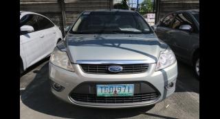 2011 Ford Focus Sedan 1.8 Trend MT