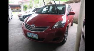 2012 Toyota Vios 1.3 E AT