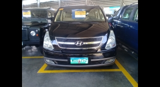 2013 Hyundai Grand Starex GLS CRDi VGT (10 Seats Swivel)