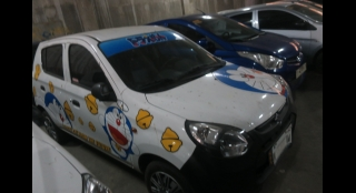 2015 Suzuki Alto 800 STD