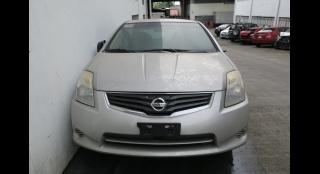 2011 Nissan Sentra 200 2.0L MT Gasoline
